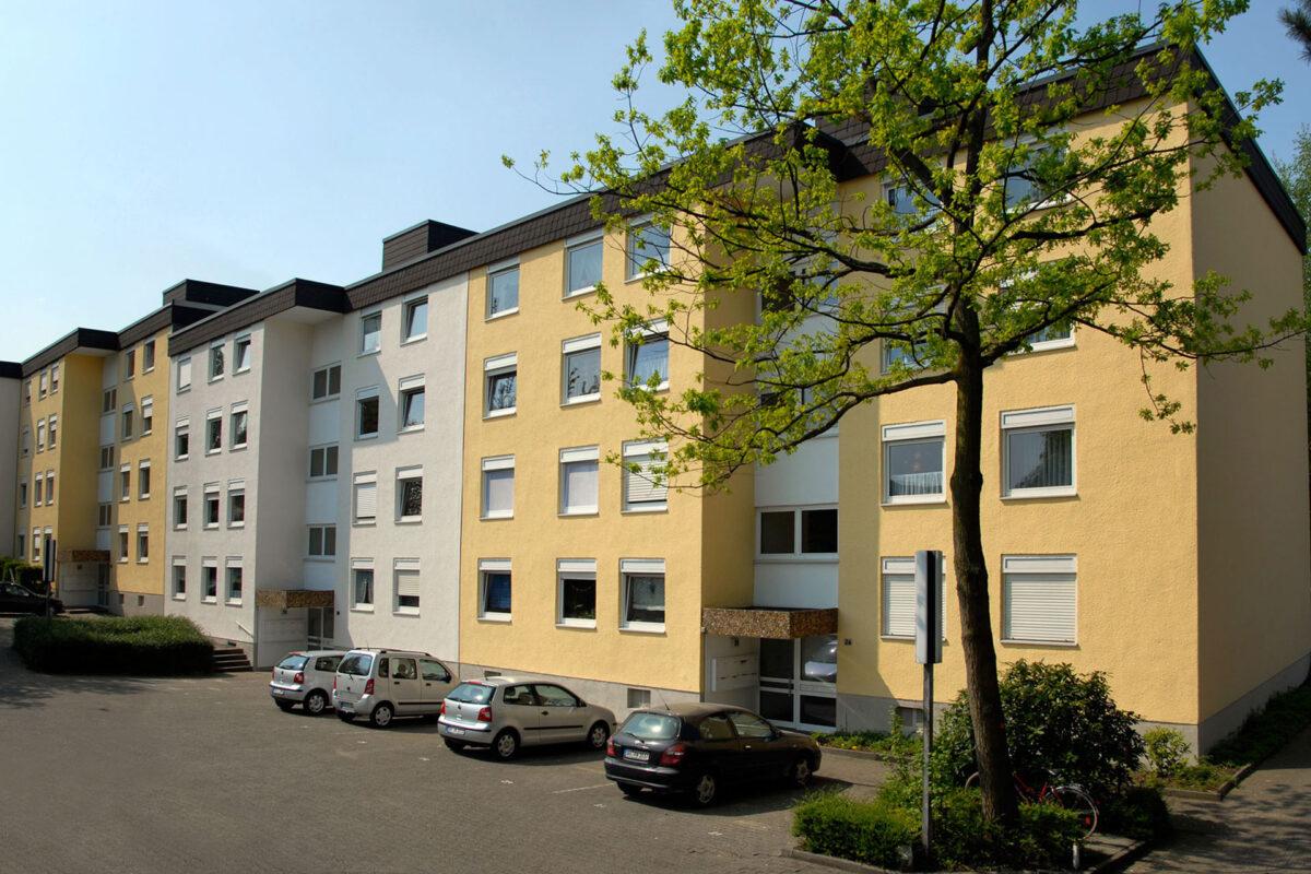 WEG Am Bertholdshof 26-34