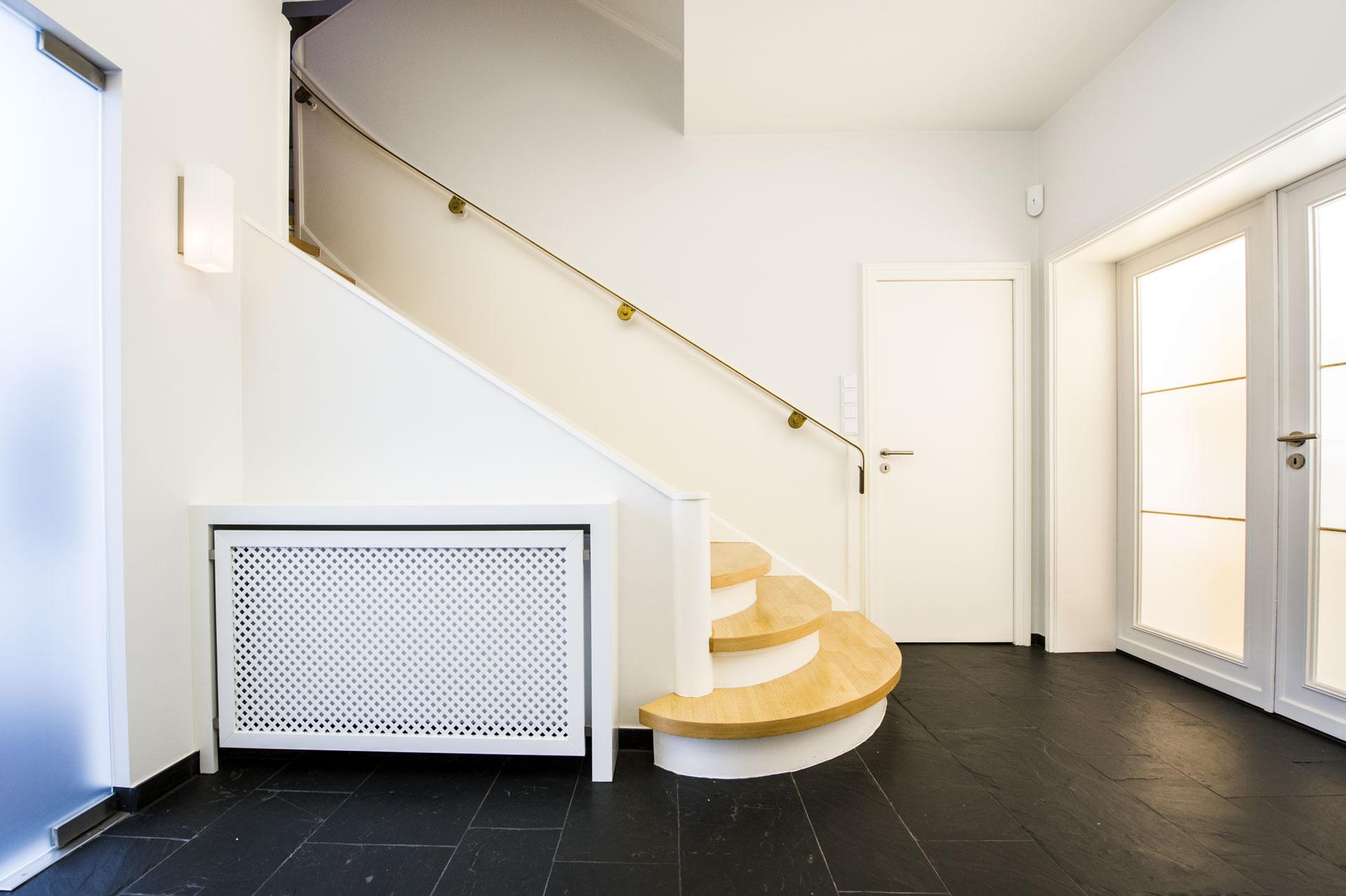 Neugestaltung eines Wohnhauses in Herdecke